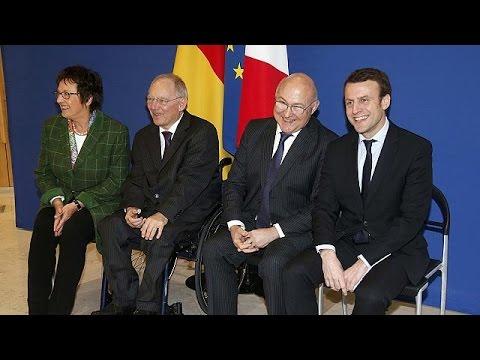 Υπ. Οικονομικών για την Ευρωζώνη; Δεν υπάρχει ακόμα πλειοψηφία, απαντά η Γερμανία – economy