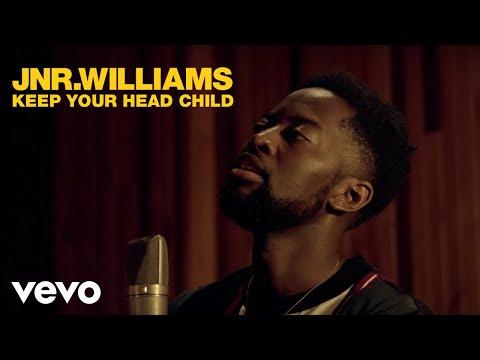JNR WILLIAMS - Keep Your Head Child (Demo)