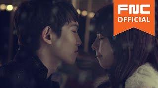Video 이종현(CNBLUE) & 주니엘(JUNIEL) - 사랑이 내려(Love falls) M/V MP3, 3GP, MP4, WEBM, AVI, FLV Januari 2018