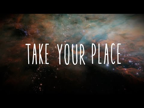 The Underachievers  - Take Your Place (Lyric Video)
