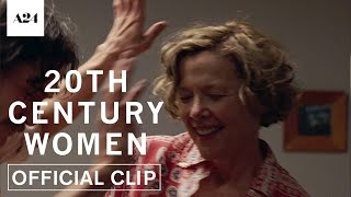 Nonton 20th Century Women   Black Flag   Official Clip Hd   A24 Film Subtitle Indonesia Streaming Movie Download