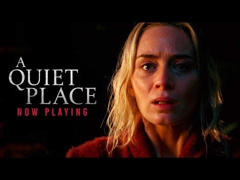 A Quiet Place (2018) - Final Trailer - Paramount Pictures