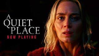 A Quiet Place (2018) – Final Trailer – Paramount Pictures