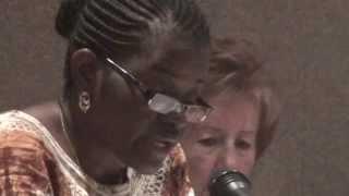 En prol da muller africana