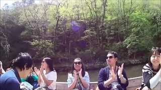 Ichinoseki Japan  city pictures gallery : Geibi/Geibikei Gorge (Ichinoseki City) (JAPAN)