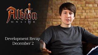 Видео к игре Albion Online из публикации: Вторая часть обзора прогресса разработки Albion Online