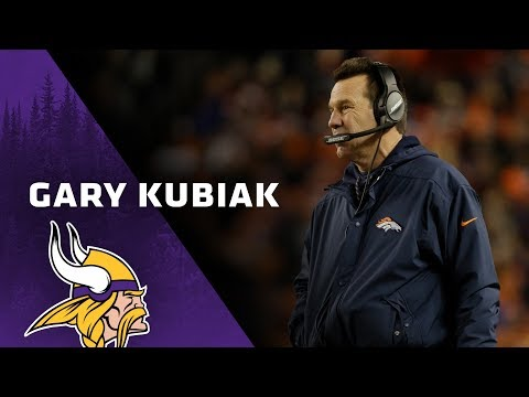 How Can Gary Kubiak Impact Kirk Cousins and The Minnesota Vikings Offense?