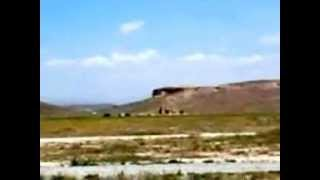 Cyrus  Persiaکوروش بزرگ Pasargad   پاسارگاد