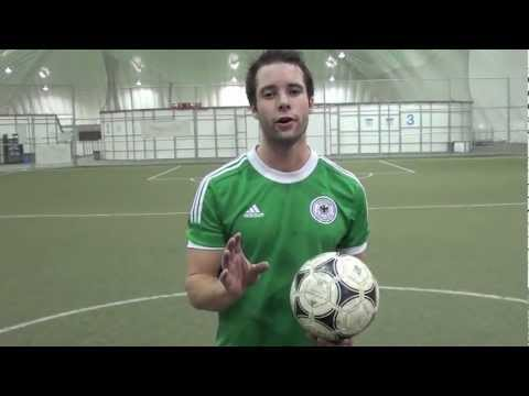 Soccer Skills - The Top 5 Soccer Skills Players Need