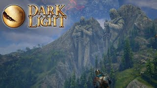 Dark and Light | #4 WHAT IS THIS PLACE?