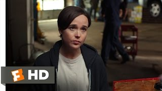 Freeheld (2015) - Tire Rotation Competition Scene (4/11) | Movieclips