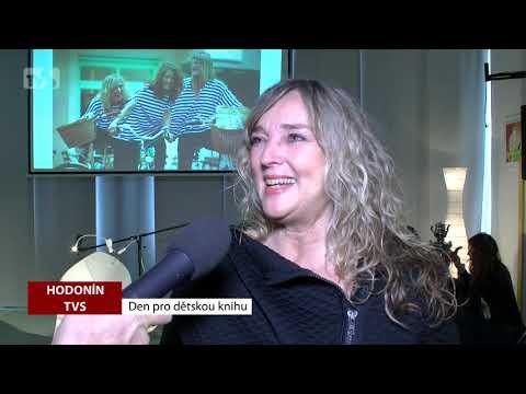 TVS: Hodonín 8. 12. 2018