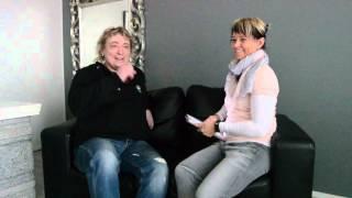 Nina haastattelee Timo Kaukosta