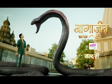 NAGARJUN | Life Ok | New Television Serial Launch