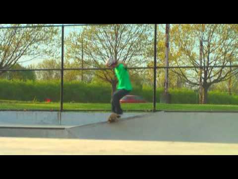 Olney Skatepark 2