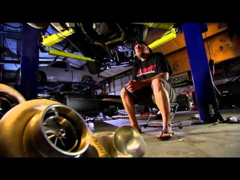 Street Outlaws: New Orleans Season 1 Episode 5 The Shocker Shakeup