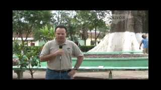 Municipios Bellos De Honduras --- CATACAMAS, OLANCHO