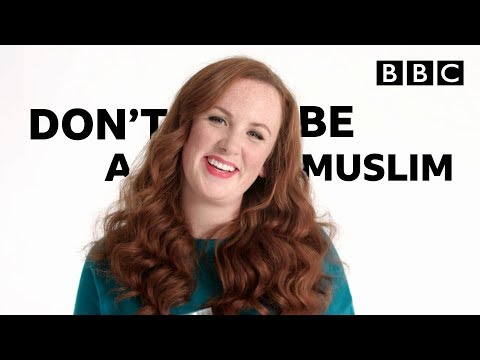 How to be an immigrant British people like I The Mash Report - BBC