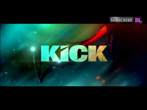 Kick makers prepared for Salman Khan's Eid comebac