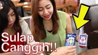 Video APLIKASI SULAP CANGGIH!! Trik Sulap Gratis Di HandPhone Kamu!! 3D Augmented Reality!!! MP3, 3GP, MP4, WEBM, AVI, FLV Juli 2019
