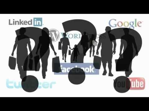 Social Media Marketing and Mobile Marketing