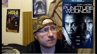 Puncture Wounds (2014) Movie Review