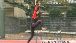 【強豪校はここが違う!】中京大中京高校が行うハードルを使ったトレーニング