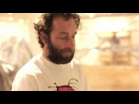 Video: Mark Gonzales for Supreme London