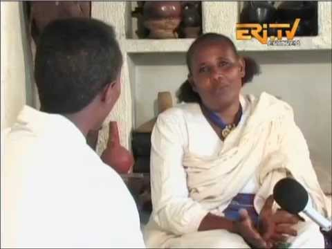 Eritrean Bahlawi Traditional Wedding Songs Of Tigrigna Ethnic - Eritv