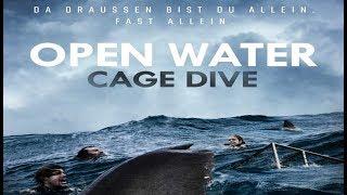 Nonton Open Water: Cage Dive - Trailer Deutsch HD - Ab 27.10.2017 im Handel! Film Subtitle Indonesia Streaming Movie Download