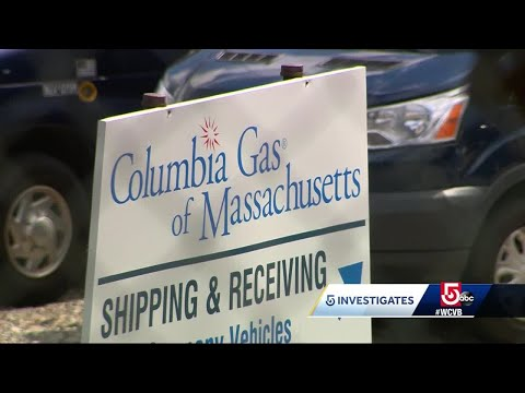 Columbia Gas cited for pipeline safety issues nationwide