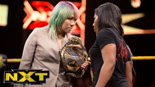 Nonton Ember Moon says Asuka is afraid of the truth: WWE NXT, Aug. 2, 2017 Film Subtitle Indonesia Streaming Movie Download