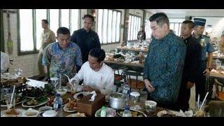 Video Harga Makan Siang Jokowi dalam Lawatannya di Kota Minyak MP3, 3GP, MP4, WEBM, AVI, FLV Februari 2019