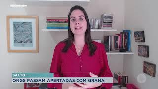 Salto: Ongs que atendem autistas enfrentam dificuldades por falta de verba