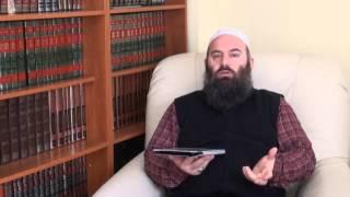 A duhet të bojkotohet YOUTUBE dhe të mos uplodohen gjëra Islame aty - Hoxhë Bekir Halimi