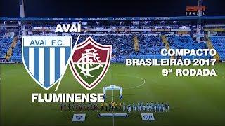 CAMPEONATO BRASILEIRO 20179ª RodadaEstádio Ressacada, Florianopolis, Santa CatarinaNarração: Cledi OliveiraImagens; ESPN Brasil