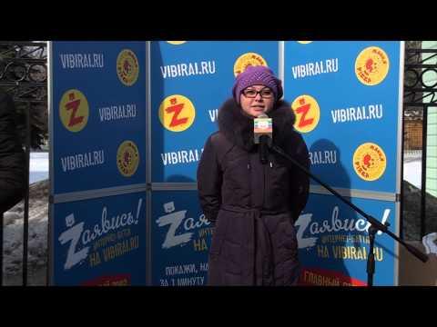 Кристина Литвинова, 20 лет