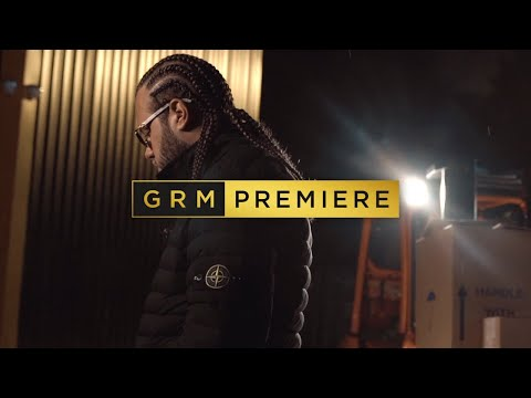 Tunde – Wacky Racers [Music Video] | GRM Daily