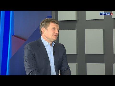 Олег Савченко, промышленник, общественный деятель