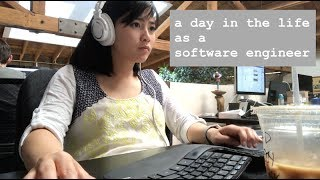 Video a day in the life of a software engineer MP3, 3GP, MP4, WEBM, AVI, FLV Juni 2018