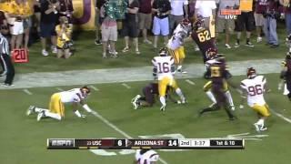 Brock Osweiler vs USC (2011)