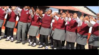 The young people of Swaziland are famous for their beauty voices. St Francis choir is just one of many choirs who celebrate love, life and religion through their ...