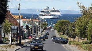 Punta Arenas Chile  city photos : Historia de Punta Arenas-Chile-Producciones Vicari.(Juan Franco Lazzarini)