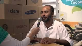 Tomy Mathew Vadakkancheril, Promoter, Fair Trade Alliance Kerala