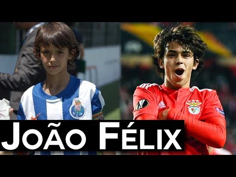 Everything You Need To Know About João Félix (Documentary 2019) | Career, Playing Style And More!