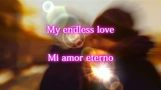 Lionel Richie  Diana Ross  My Endless Love Letra En Español