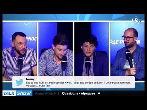 Talk Show du 23/04, partie 7 : questions / réponses