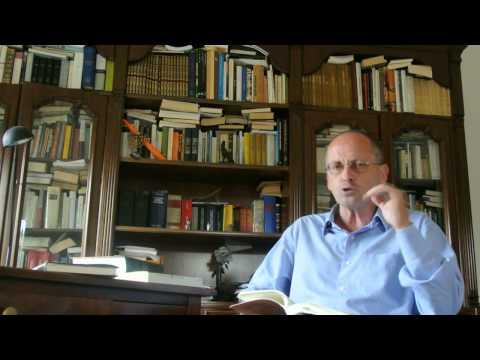 mauro biglino: docenti rabbini sulla figura di abramo