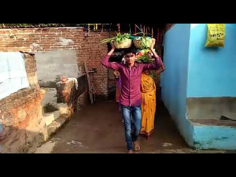 Video CHHATH PUJA (RAJDHANWAR) download in MP3, 3GP, MP4, WEBM, AVI, FLV January 2017