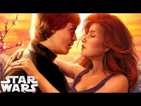 Can Jedi Have Sex ? Star Wars Explained